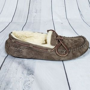 UGG Dakota Slippers Moccasins